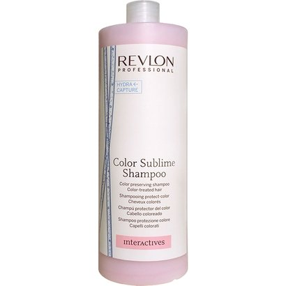 Shampoo Revlon Professional Interactives Color Sublime 1250ml