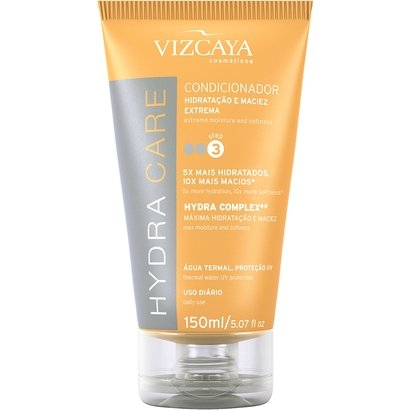 Condicionador Vizcaya Hydra Care 150ml