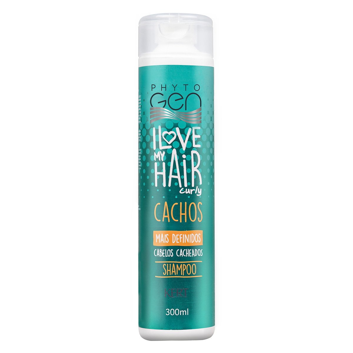 Shampoo Phytogen I Love My Hair 300ml