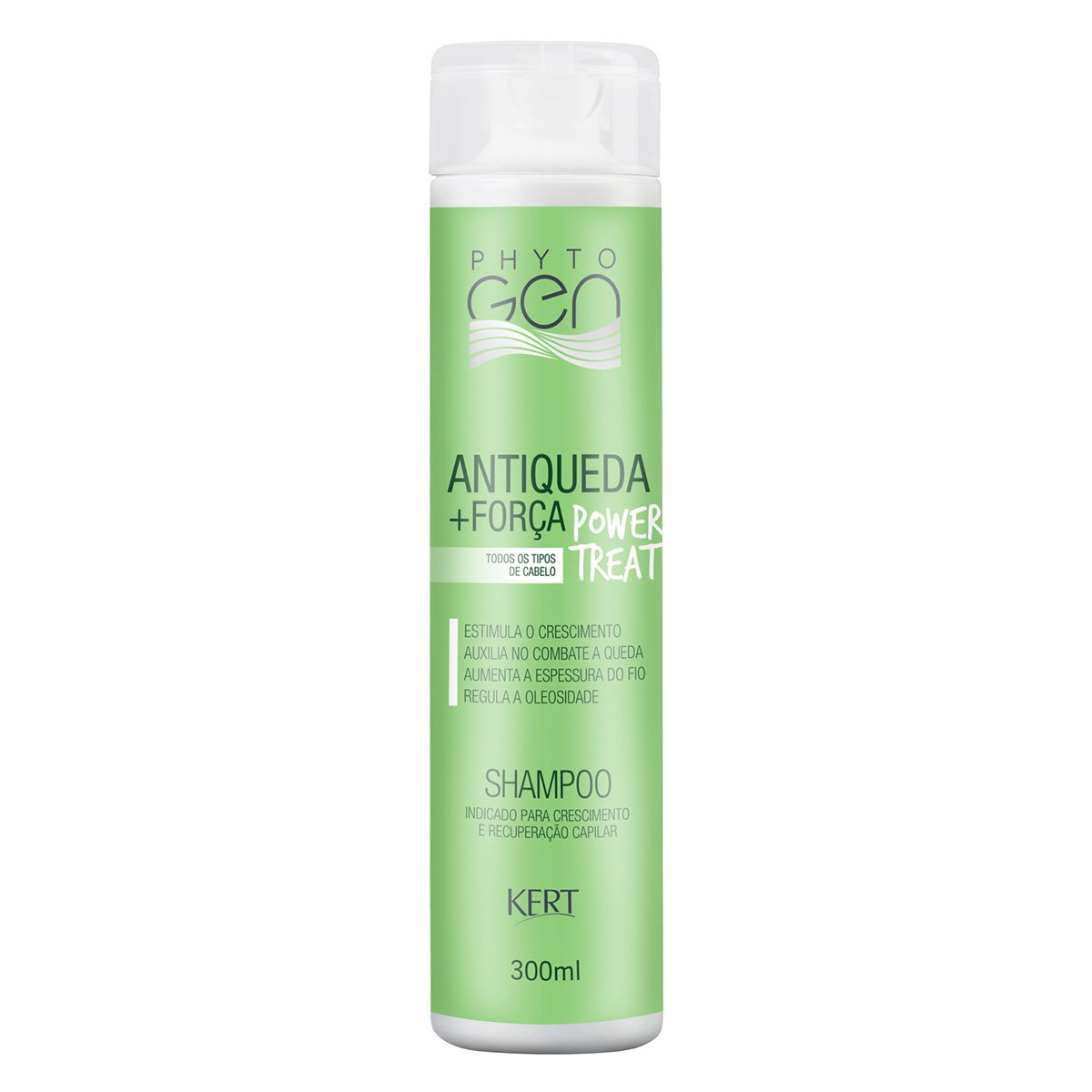 Shampoo Phytogen Antiqueda 300ml