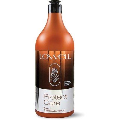 Condicionador Lowell Protect Care 1L