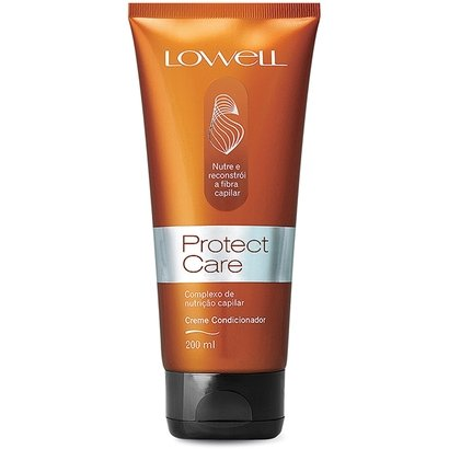 Condicionador Lowell Protect Care 200ml