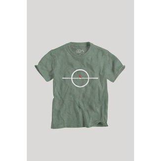 b4ed5c5f13 Camiseta Infantil Reserva Mini Meio Campo Masculina