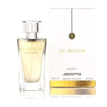 Perfume Le Parfum Feminino Jacomo EDP 100ml