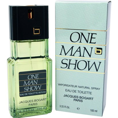 Perfume One Man Show Masculino Jacques Bogart EDT 100ml