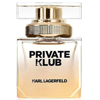 Perfume Private Klub Feminino Karl Lagerfeld EDP 45ml