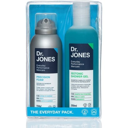 Kit Dr. Jones The Everyday Pack