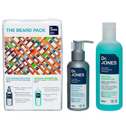 Kit Dr. Jones The Beard Pack