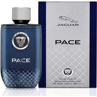 Jaguar Perfume Masculino Pace EDT 100ml