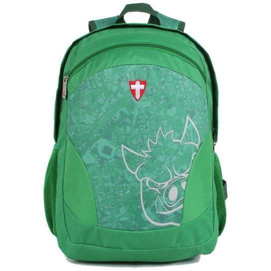 35c4d21dcf0 Mochila Escolar do Palmeiras G Sport. - Verde - Compre Agora