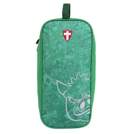 6925e518da Bolsa Porta Chuteira Palmeiras - Compre Agora