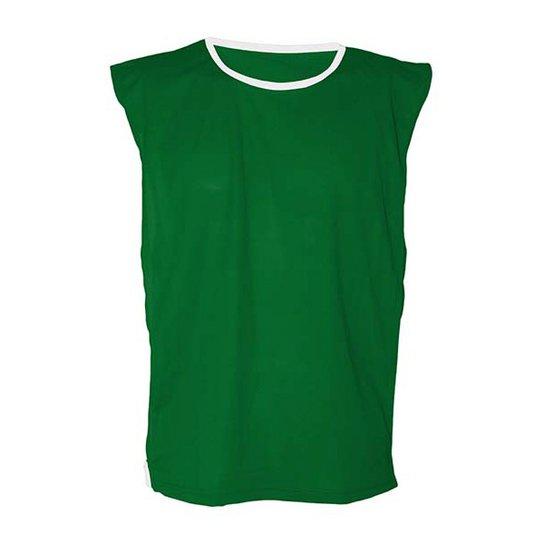 Colete Treino Kanga Sports - Verde - Compre Agora  778f989bf1323