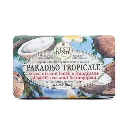 Sabonete em Barra Nesti Dante Paradiso Tropicale Côco Di Saint Barth e...