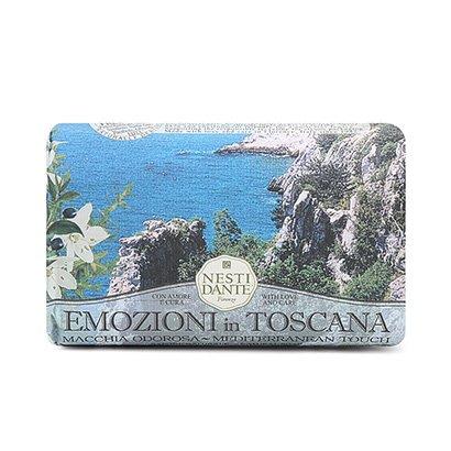Sabonete em Barra Nesti Dante Emozioni In Toscana Toque Mediterrâneo 250g
