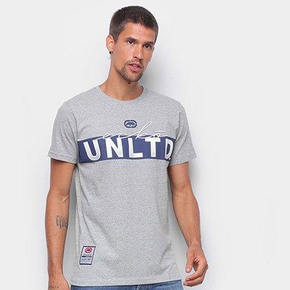 Camiseta Ecko Básica E906A Masculina