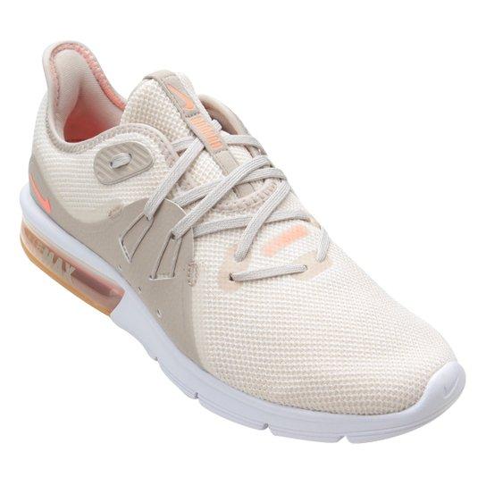 d6a38ad6089 Tênis Nike Air Max Sequent 3 Summer Feminino - Compre Agora