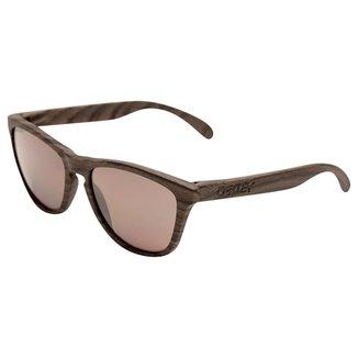 f6122db5711b4 Óculos Oakley Frogskins-Prizm Daily Polarized