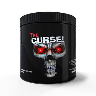 Pré-Treino The Curse 250g – Cobra Labs a0ff5441f2a