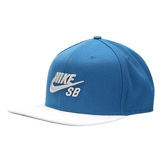 Boné Nike Aba Reta SB Icon 8ad85902575