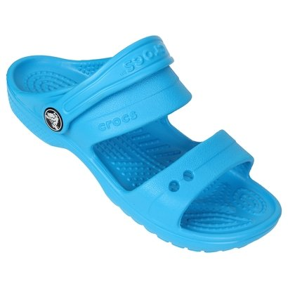 Sandália Crocs Infantil Classic Sndl