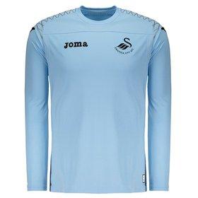 f29823ce8b Camisa Joma Palermo Goleiro 15 16 s nº M L - Compre Agora
