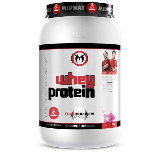 f3d7acdaf61 Whey Protein Team Nogueira 900g - Compre Agora