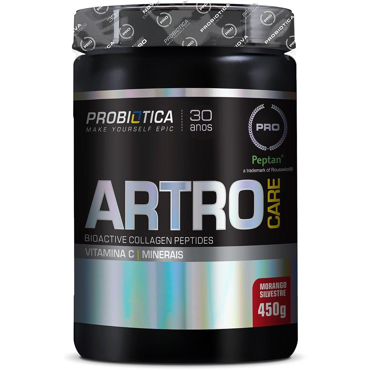 0c6471103 Artro Care 450g - Probiótica