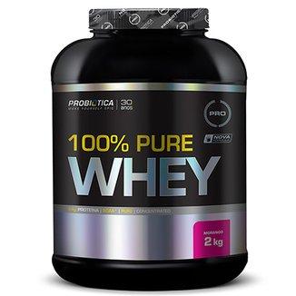 4da5e0f3653 Whey Protein 100% Pure Whey 2kg – Probiótica