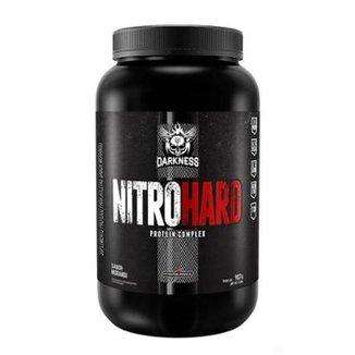 bc26c8998 Nitro Hard 907 g Darkness - IntegralMédica