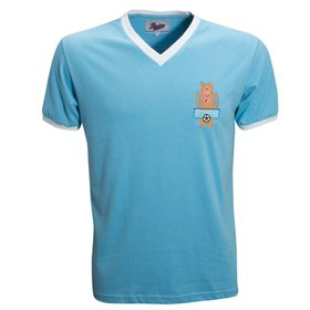 5e8dc647fb456 Camisa Seleção Uruguai Home 17 18 – Torcedor Puma Masculina - Compre ...