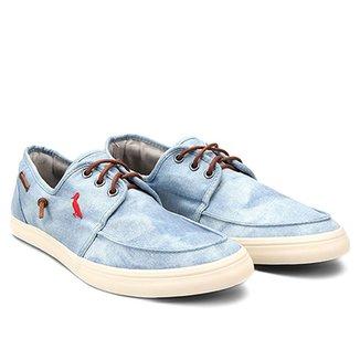 7aff1435f6e Sider Reserva Shoelace Masculino