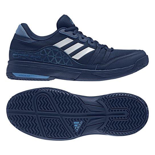 67af6dbc80a Tênis Adidas Barricade Court Masculino - Compre Agora