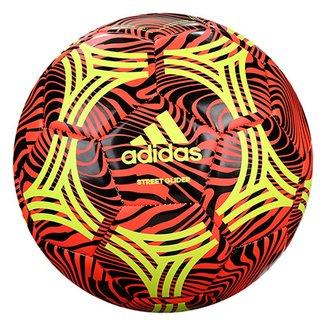 Bola de Futebol Campo Adidas Tango Street Glider 2c750fac8537f