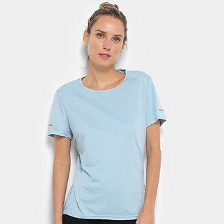384d42e16a Camisetas Azul Claro - Running