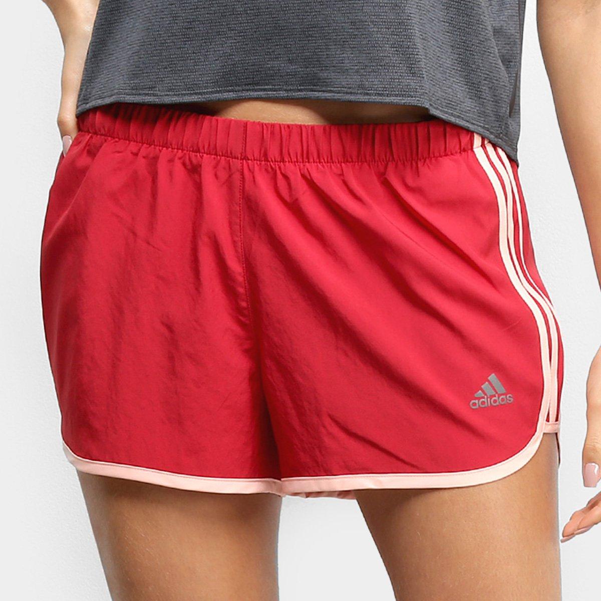 Short Adidas Marathon 20 Feminino - Tam: EP