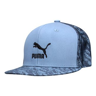 Boné Puma Aba Reta Archive Deluxe 0a5142bfa5b
