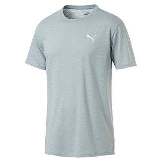 Camisetas Puma - Comprar com os melhores Preços  f42bbf05eb3f3