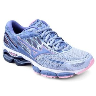 6f8dff17027 Tênis Mizuno Wave Creation 19 Feminino