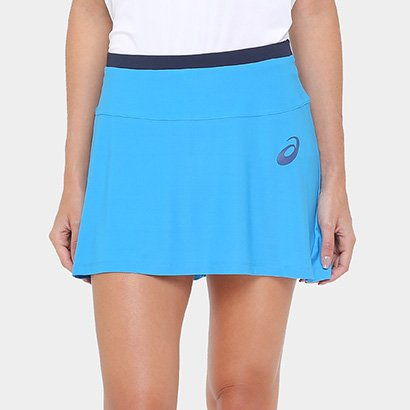 Short Saia Asics Tennis Slice