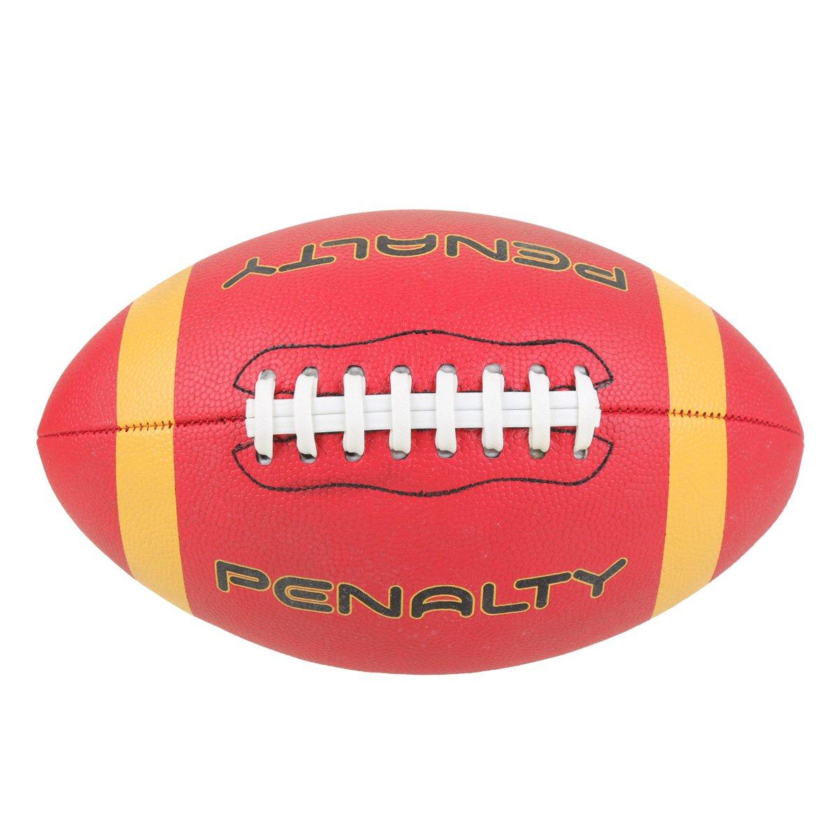 Bola Futebol Americano Penalty VIII