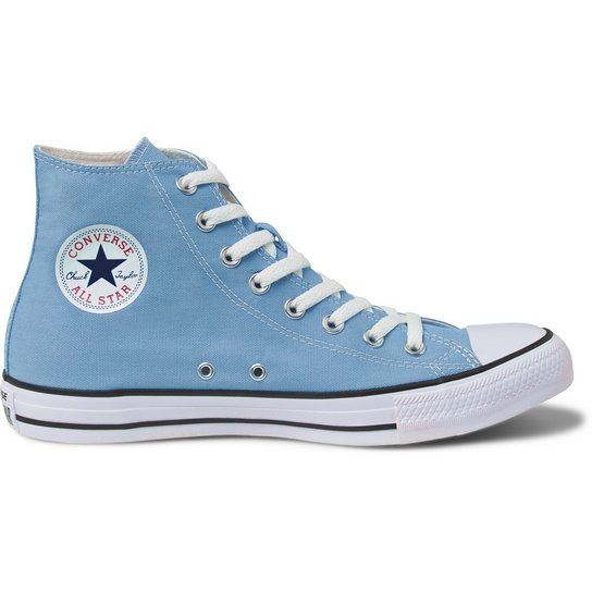 797f6aa391 Tênis Converse All Star Chuck Taylor Hi - Compre Agora