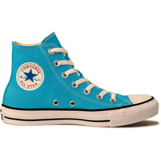 4a90ebdbc5 Tênis Converse Chuck Taylor All Star Hi - Compre Agora