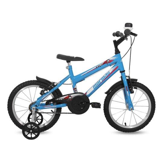 997bf32d62a93 Bicicleta Mormaii Aro 16 Infantil - Compre Agora   Netshoes