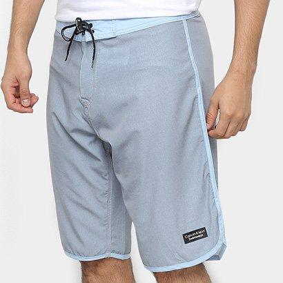 Bermuda D'Água Calvin Klein Swinwear Masculina