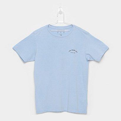 Camiseta Infantil Calvin Klein American Race Masculina