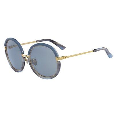Óculos De Sol Calvin Klein CK8056S 434 Feminino