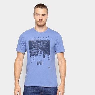 a1a38d5f1 Camiseta Mood No Limit Masculina