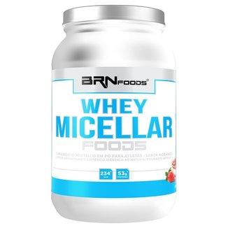 465df543ec Whey Micellar Foods 900 g - BR Nutrition Foods