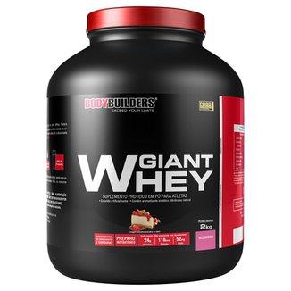 Giant Whey 2,270 kg - Bodybuilders 4188afc561