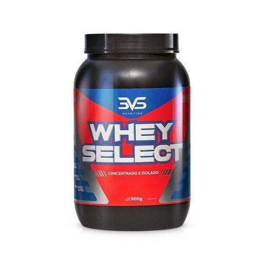 7beb10825 Whey Select - 3Vs - Morango - Compre Agora